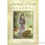 Animal Divine Tarot