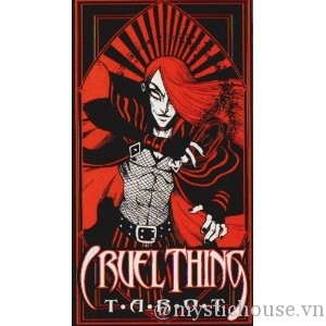 Cruel Thing Tarot