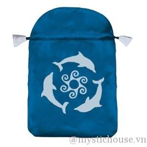 bán túi Dolphins Tarot Bag