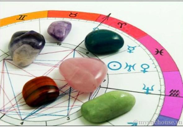 xác định thời gian tarot