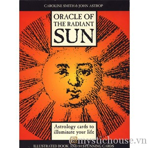 Oracle of the radiant sun featured