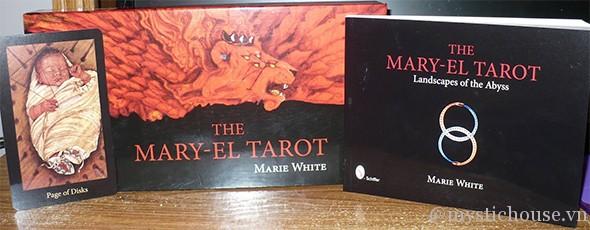 ý nghĩa bộ bài Mary-el Tarot