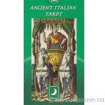 Ancient Italian Tarot featured