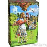 Alice Tarot cover