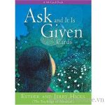 Ask and It is given cover