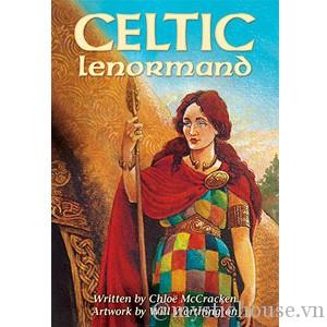Celtic Lenormand cover