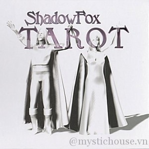 ShadowFox Tarot cover