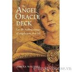 Angel Oracle Deck cover