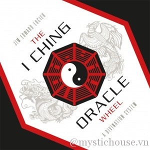 I Ching Oracle Wheel cover