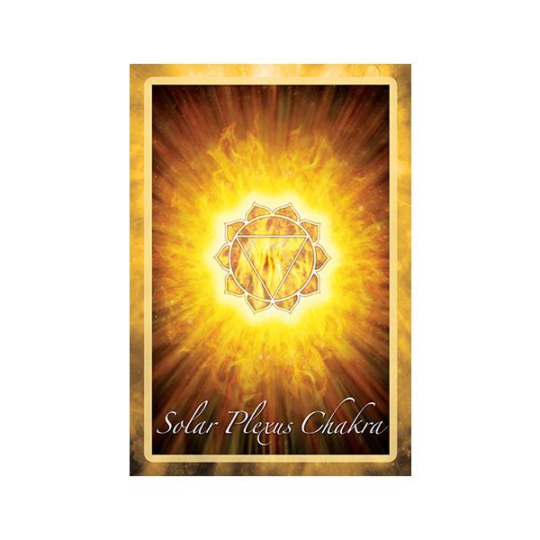 Chakra Insight Oracle 3