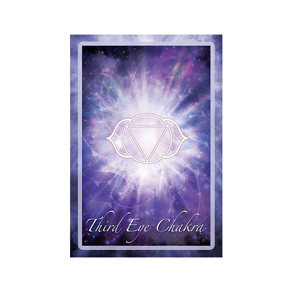 Chakra Insight Oracle 8