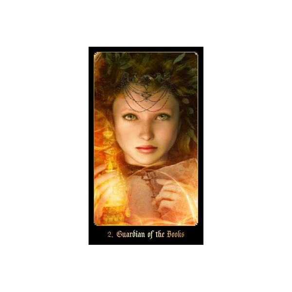 Chronicles Of Destiny Fortune Cards 1