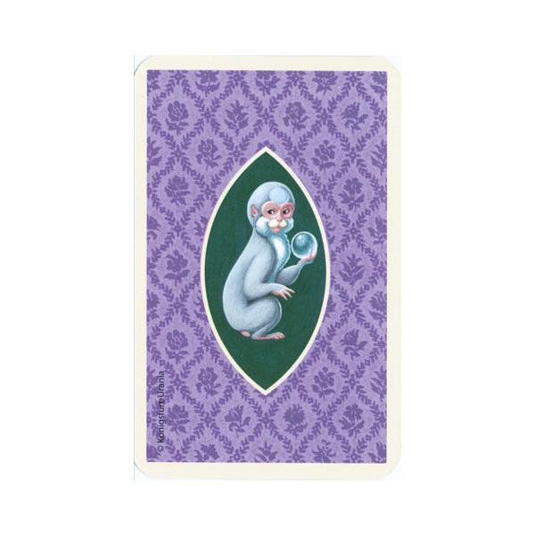 Mystical Kipper Deck 6