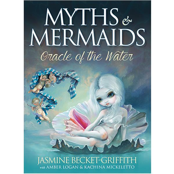 Myths & Mermaids Oracle of Water