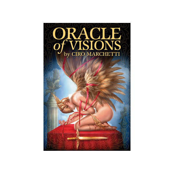 Oracle of Visions 8