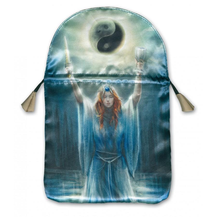 Sacred Priestess