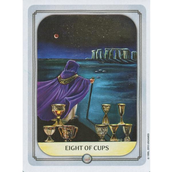 Ancestral Path Tarot 4