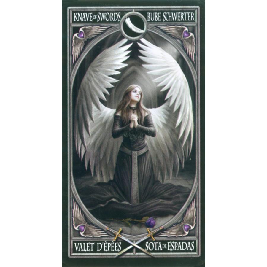 Anne Stokes Gothic Tarot 2
