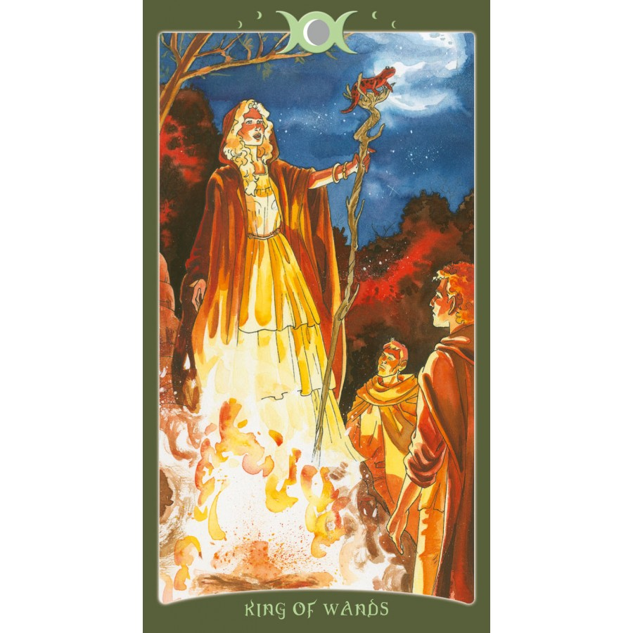 Book of Shadows Tarot – So Below 3