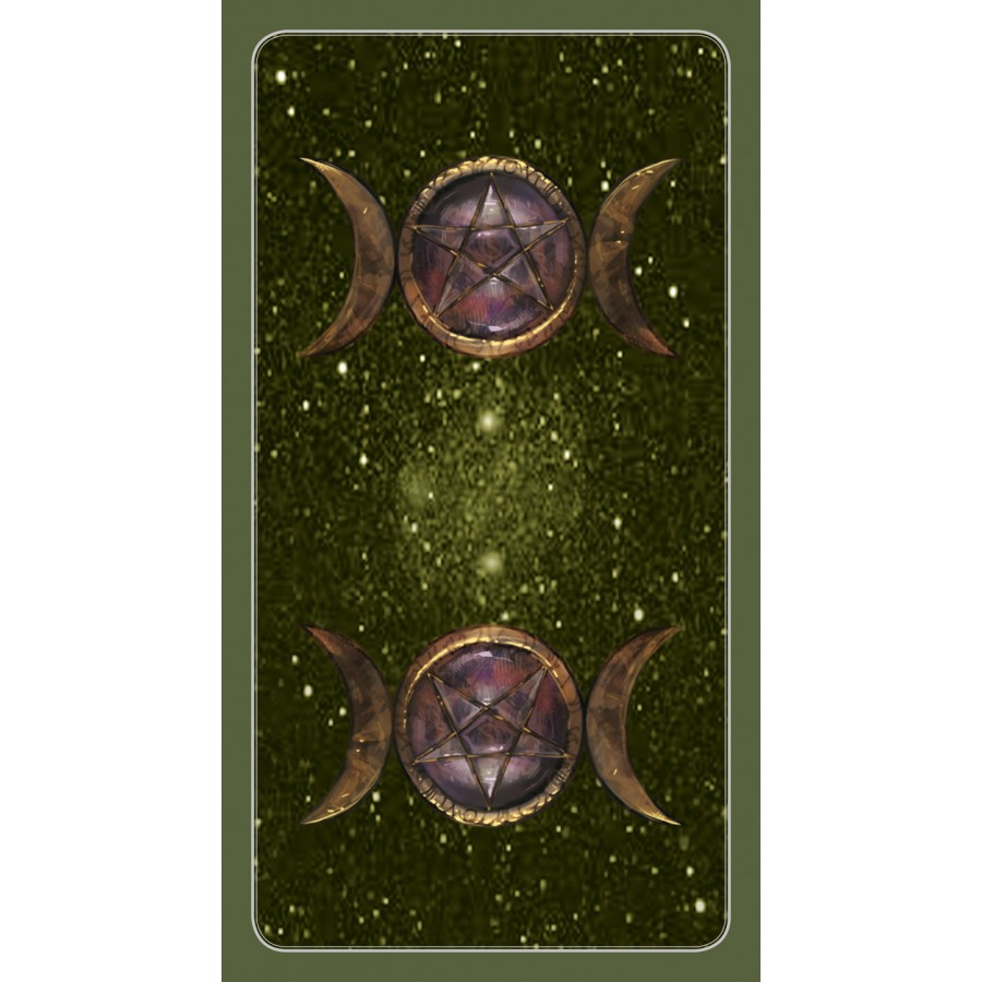 Book of Shadows Tarot – So Below 5