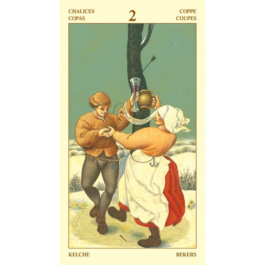 Bruegel Tarot 1
