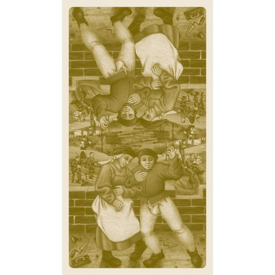 Bruegel Tarot 12