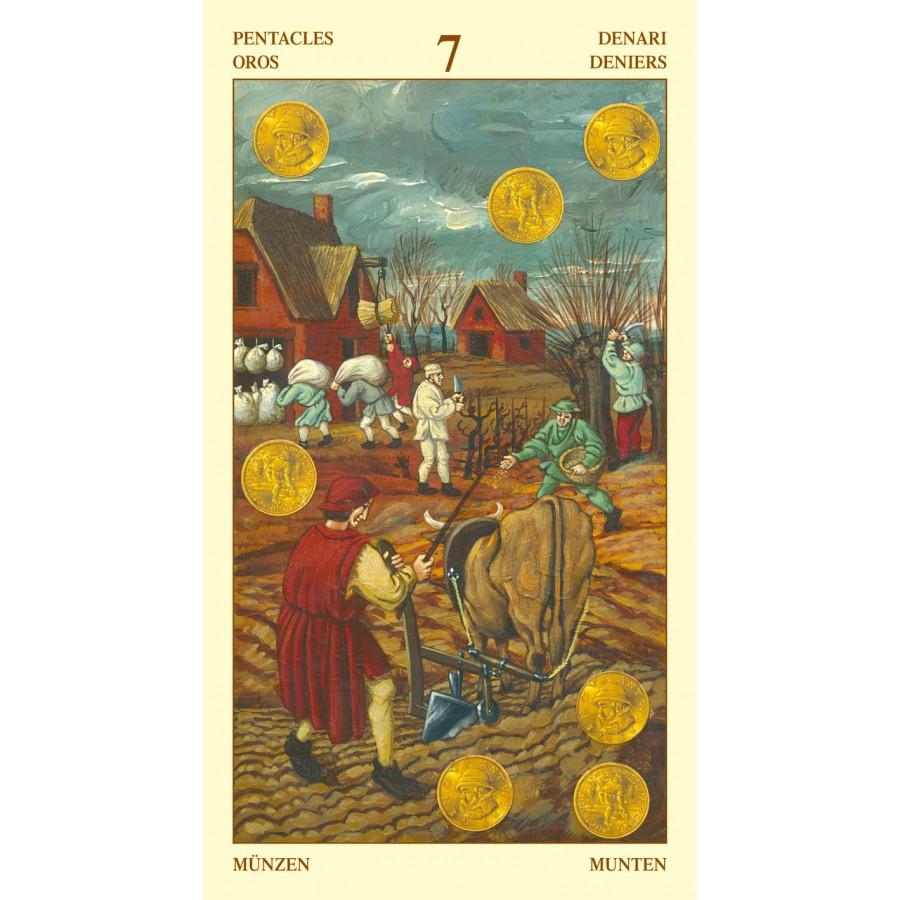 Bruegel Tarot 2