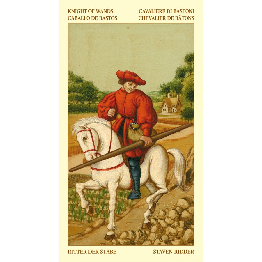 Bruegel Tarot 3