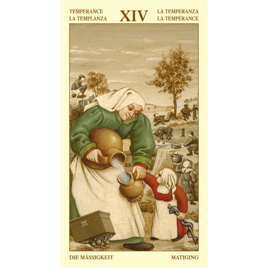 Bruegel Tarot 9