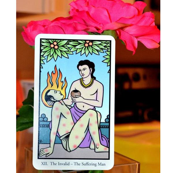 Buddha Tarot 2