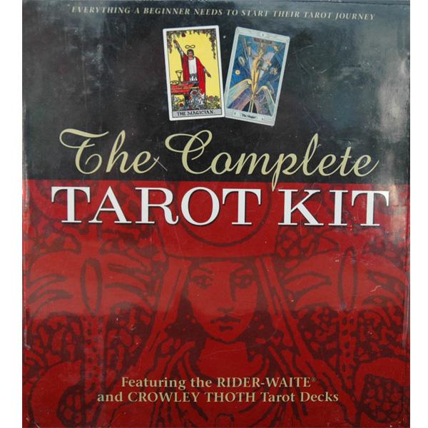 Complete Tarot Kit