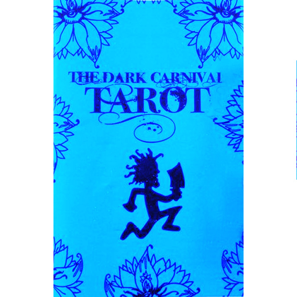 Dark Carnival Tarot cover