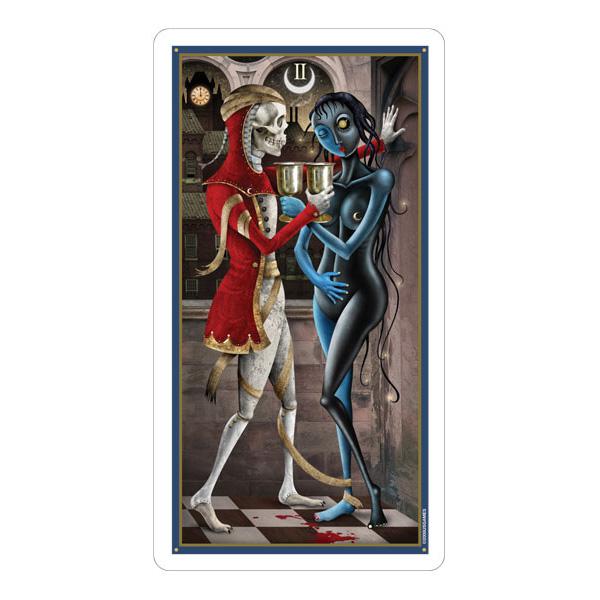Deviant Moon Tarot 3