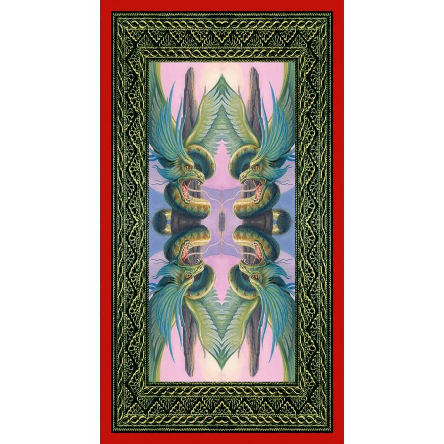 Dragons Tarot 10