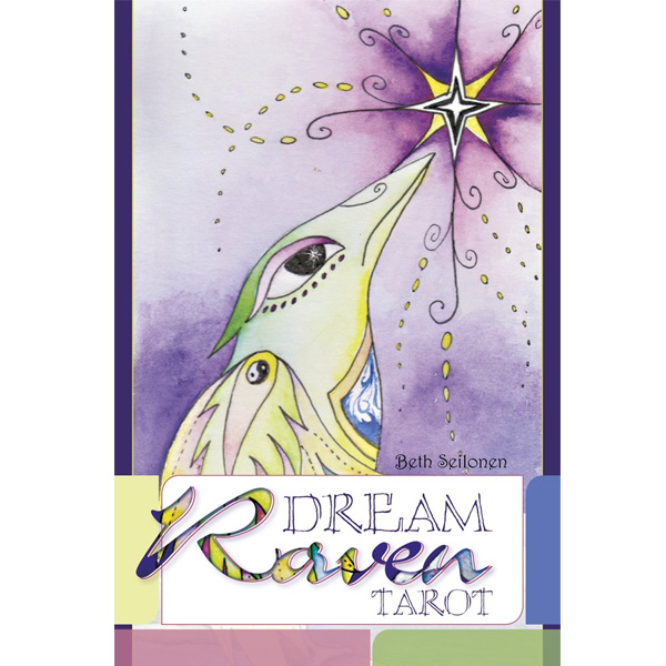 Dream Raven Tarot cover