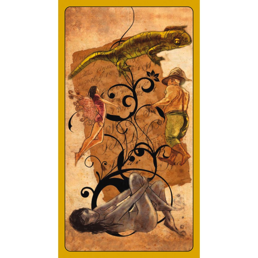 Elemental Tarot 11