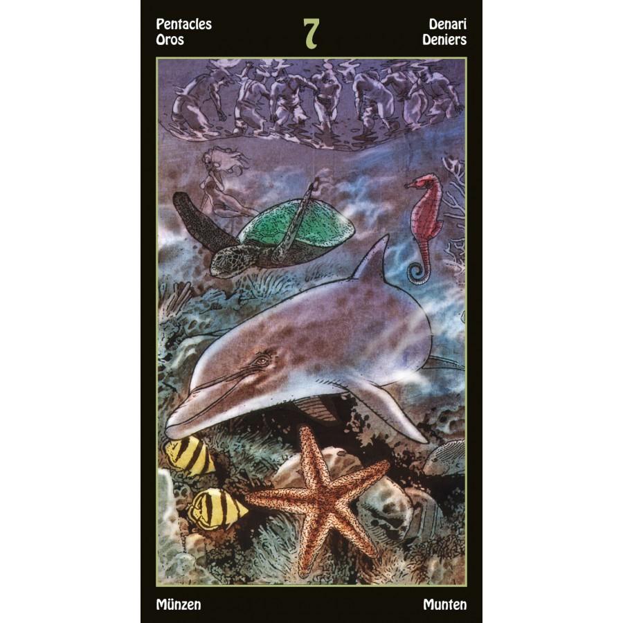 Elemental Tarot 9