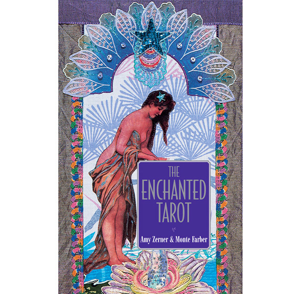 Enchanted Tarot cover