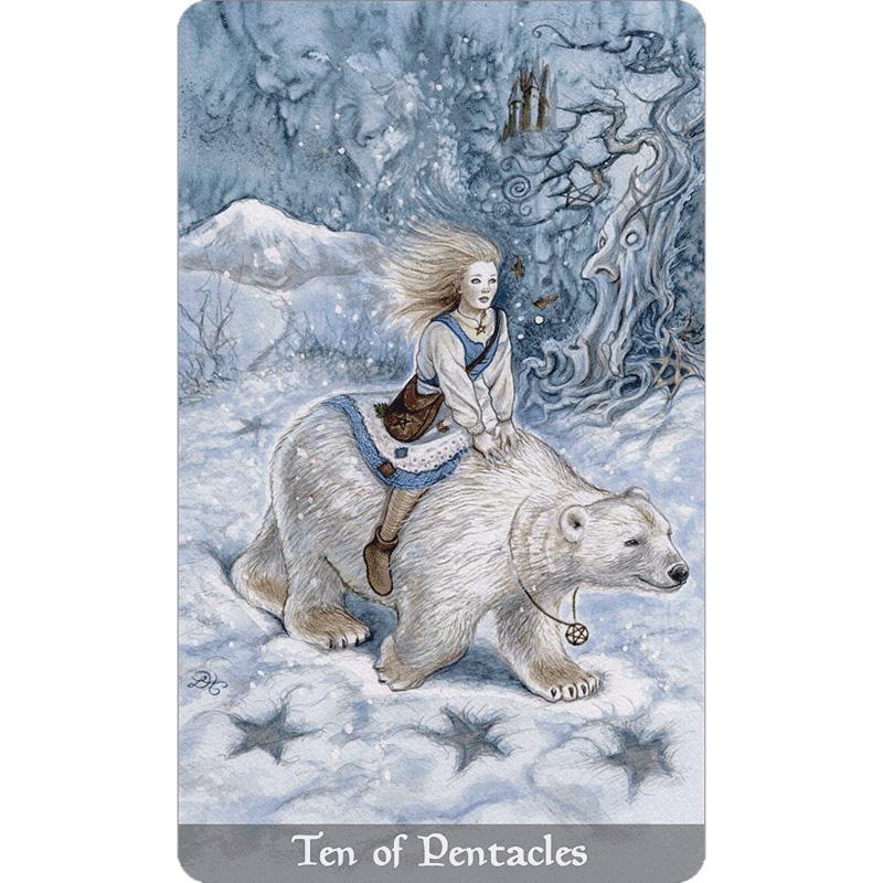 Fairy Tale Tarot 1
