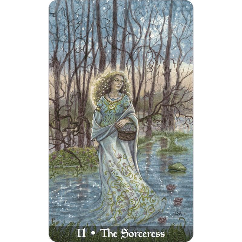 Fairy Tale Tarot 2