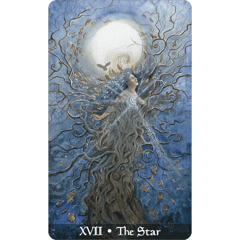 Fairy Tale Tarot 3