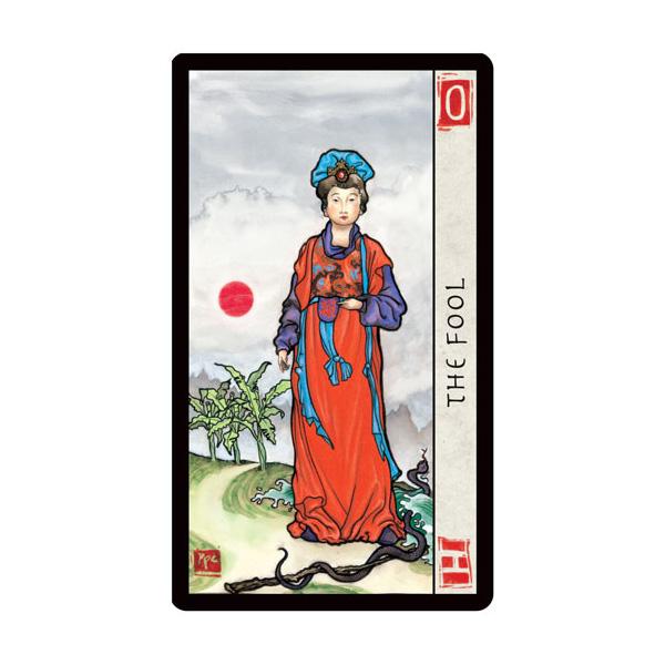 Feng Shui Tarot 1