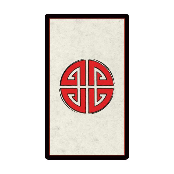Feng Shui Tarot 7