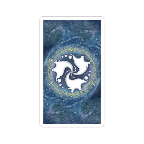 Ghosts & Spirits Tarot 8