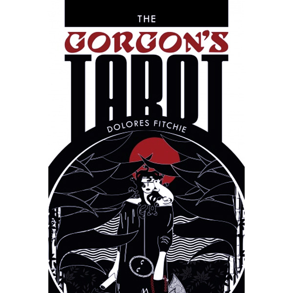 Gorgon's Tarot cover