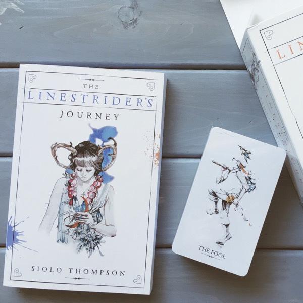 Linestrider Tarot 12
