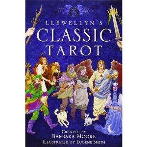 Llewellyns-Classic-Tarot-cover