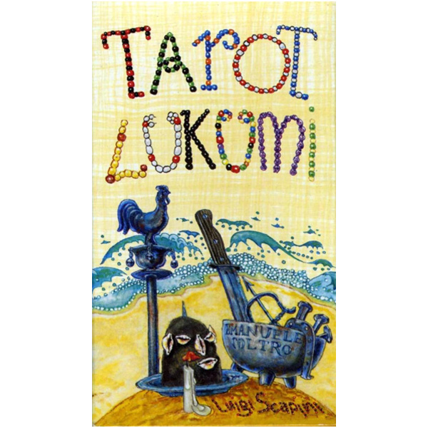 Lukumi Tarot