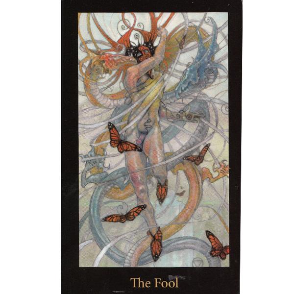 Mary-el Tarot 1