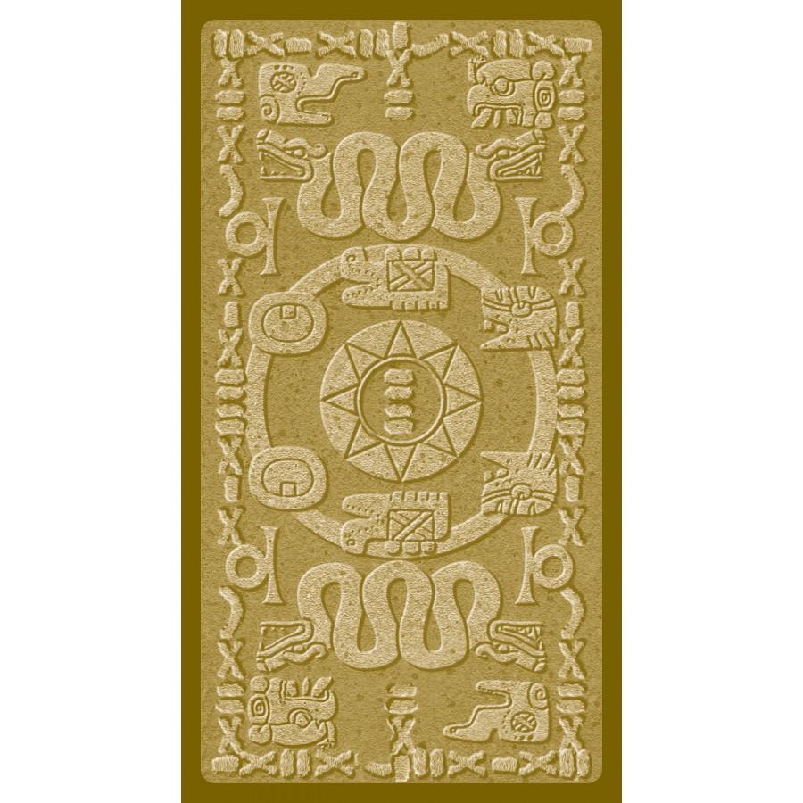 Mayan Tarot 12